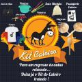 Kit Caloiro 2016