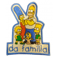 Da família Simpson