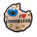 I love cookies!!