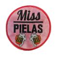 Miss pielas
