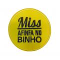 Miss afinfa no binho