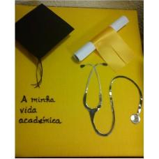 Album - A minha Vida Académica - Medicina