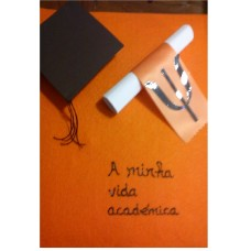 Album - A minha Vida Académica - Psicologia
