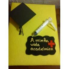 Album - A minha Vida Académica - Enfermagem