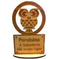 Medalha do Mocho