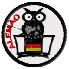(Línguas) - Alemão