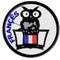 (Línguas) - Francês