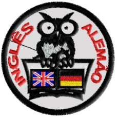 (Línguas) - Inglês- alemão