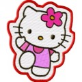 Hello Kitty - rosa