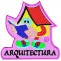 Arquitectura (Fundo Rosa)