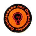 Comunicação nas Organizacões (laranja)