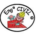 Engenharia Civil (Fundo Branco)