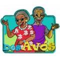 Avós Africanos