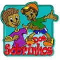 sobrinhos africanos