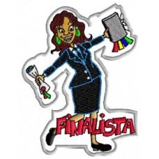 Finalista Africana
