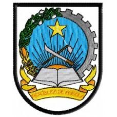 Angola - República de Angola