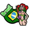 Brasil (Rapariga)