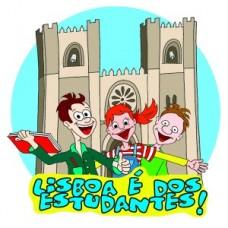 LISBOA É DOS ESTUDANTES!!