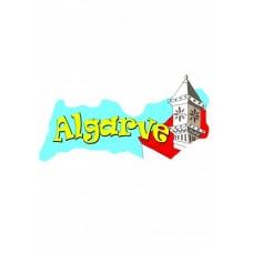Algarve chaminé