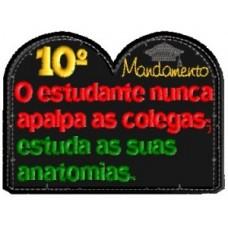 10º Mandamento do estudante