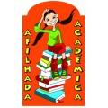 AFILHADA ACADÉMICA