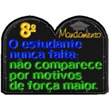 8º Mandamento