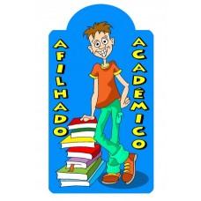 AFILHADO ACADÉMICO
