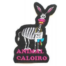 ANIMAL CALOIRO!!