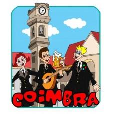 Coimbra láláráaa!!!