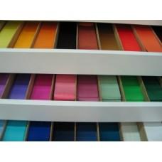 Fitas Lisas - LISBOA ( promoções para quantidades) 6cm x 50cm