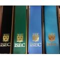 Fitas Timbradas - ISEC