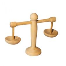 Balança - Curso de Direito