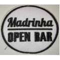 Madrinha Open Bar