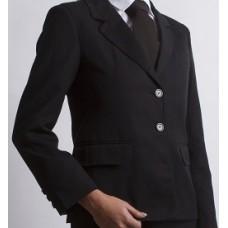Casaco traje nacional feminino