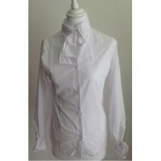 Camisa Feminina do Traje de Bragança