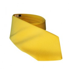 Gravata Amarela de Enfermagem