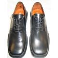 Sapatos Académicos de homem em pele