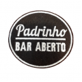 Padrinho Bar Aberto