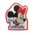 Da Afilhada (minnie)