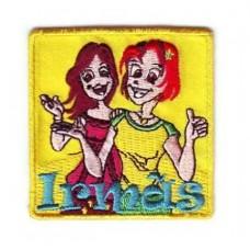 irmãs DC