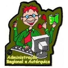 Administração Regional e Autárquica
