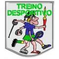 Treino Desportivo
