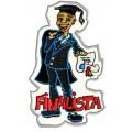 Finalista Africano