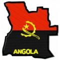 Angola (Mapa)
